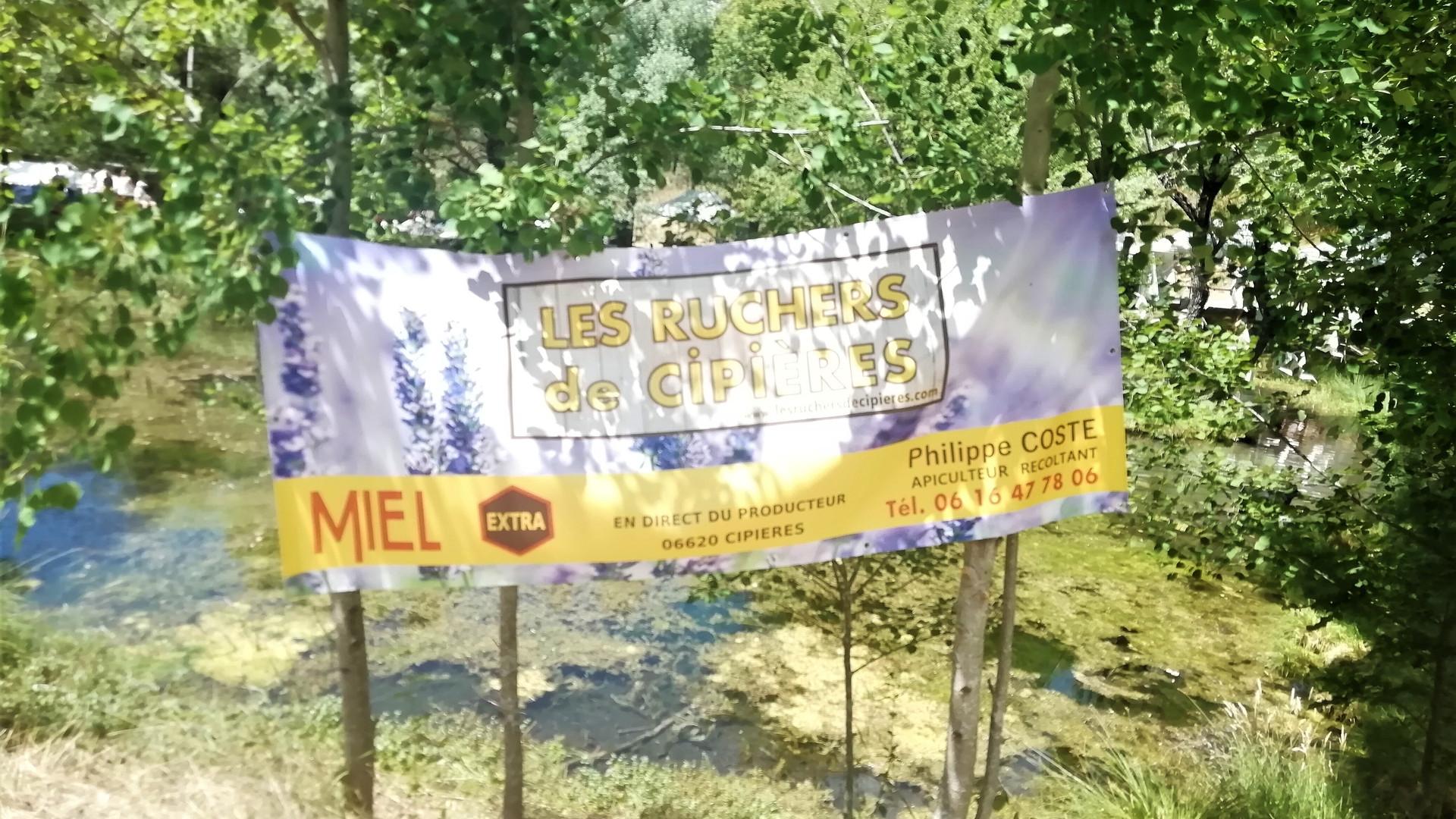 Fête du Parc à St Auban (06)
