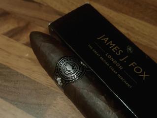 Santa Damiana Vintage Maduro cigar review