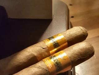 Honduran Don Tomas Churchill review cigar review