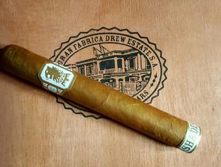 Drew Estate Undercrown Shade Gran Toro cigar review