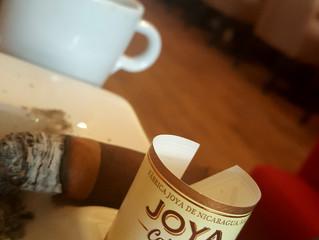 Joya de Nicaragua Cabinetta Cigar Review
