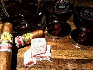 Bolivar Tiempo Exclusivo Francia cigar review