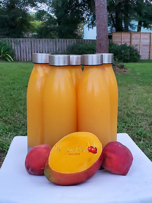 Peach Mango