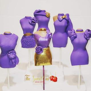 Chocolate Covered Lollipops (Domestic Vi