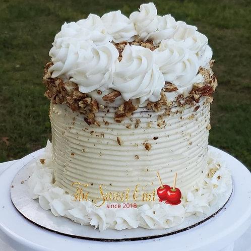 Red Velvet Cake 8 inch