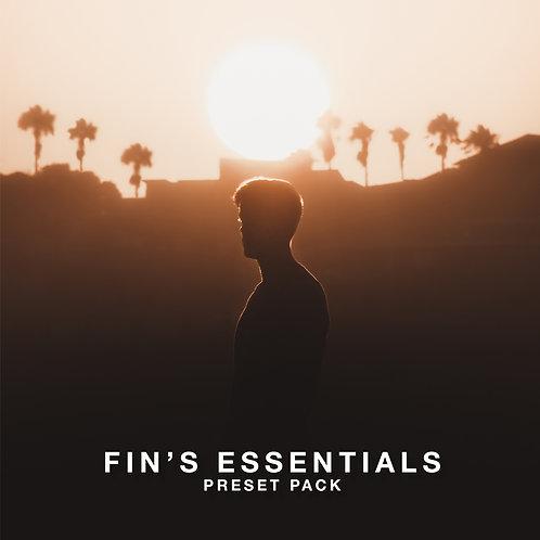 Fin's Essentials Preset Pack