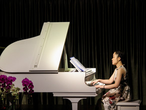 Types of Grand Pianos - Which One To Buy?