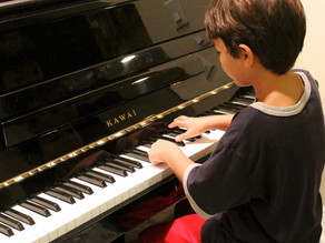 Enrolling Your Child For Piano Lessons?
