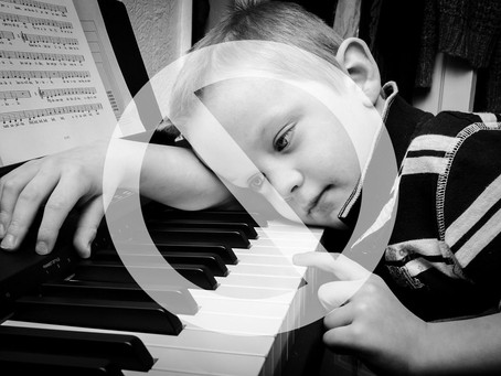 Beginners Guide to Piano Etiquette