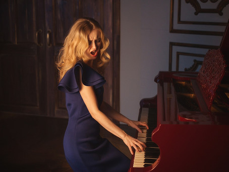 5 Reasons Why Playing The Piano Is A Great Hobby!