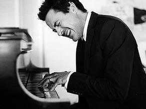 Iron Man Plays The Piano?!
