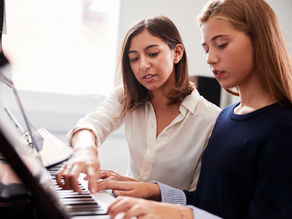 8 Things To Consider Before Enrolling For Piano Lessons