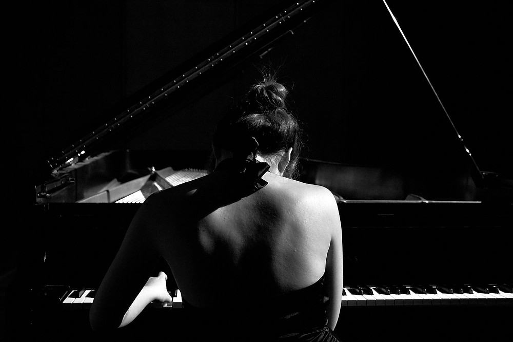 9 types of pianists cover
