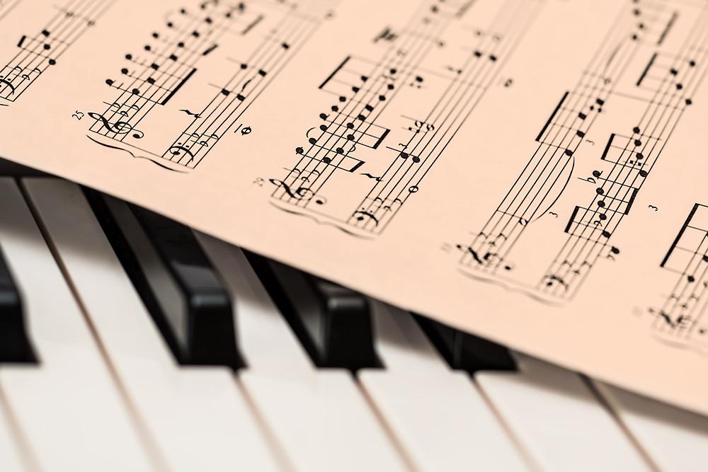Piano Exam