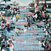 Treppe (2), 2019