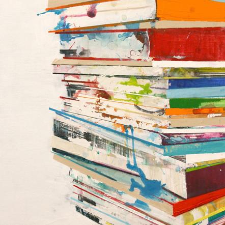 Bücher (klein), 2009