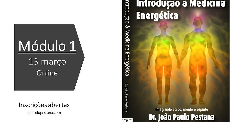 Medicina Energética - 1