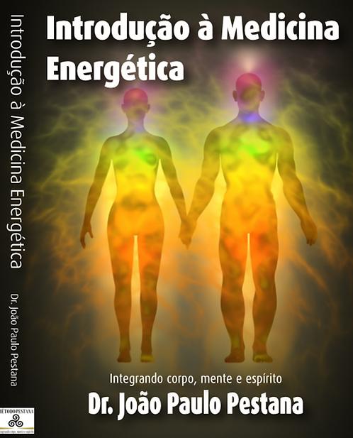 DVD Introdução à Medicina Energética