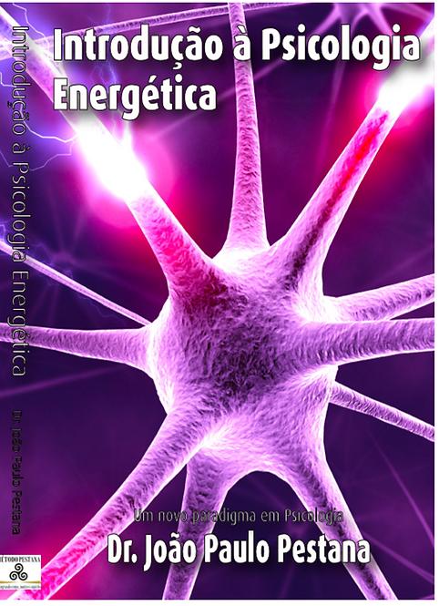 DVD Introdução à Psicologia Energética