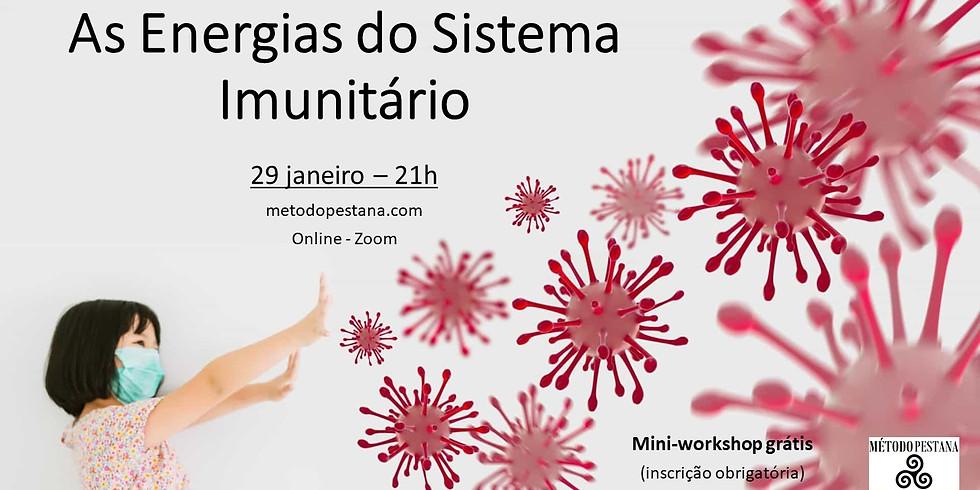 As Energias do Sistema Imunitário