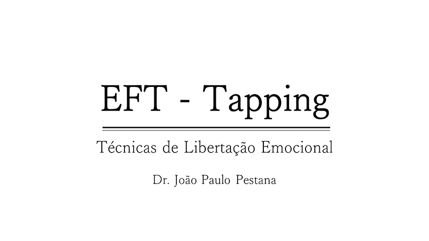 EFT - Tapping