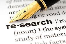Investigação Psicologia Energética