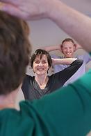 Total Motion NW | Bellevue Feldenkrais Awareness Through Movement Class