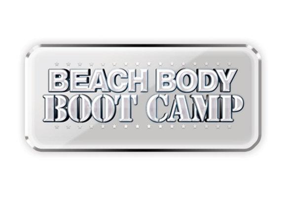 Beach Body Bootcamp Registration