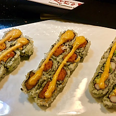 Spicy Maki Combo