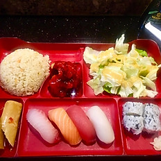 *Sushi Lunch Box
