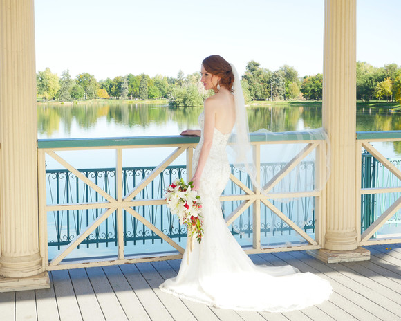 Beauty of a Bride