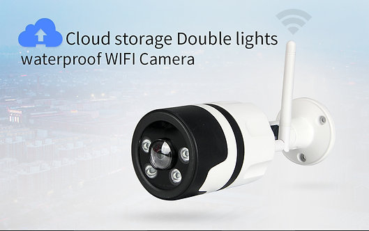 Outdoor Ip Camera 1080P