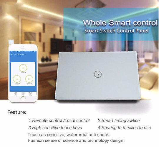 Wifi Smart Switch