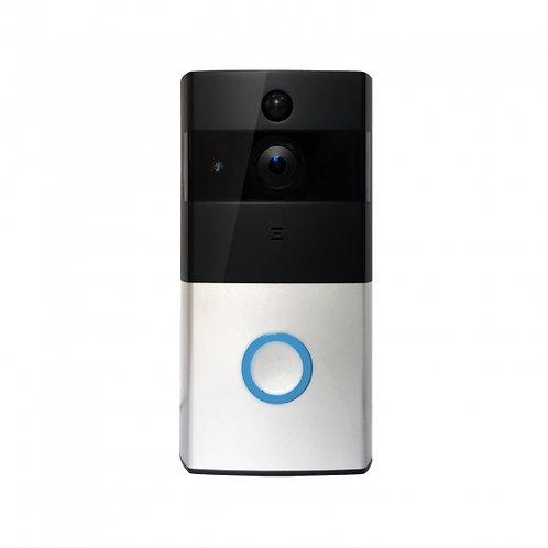 Smart Home Wireless HD 720P Video Doorbell IP Camera