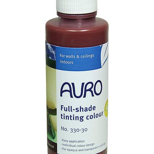 No. 330 - Full-shade tinting color