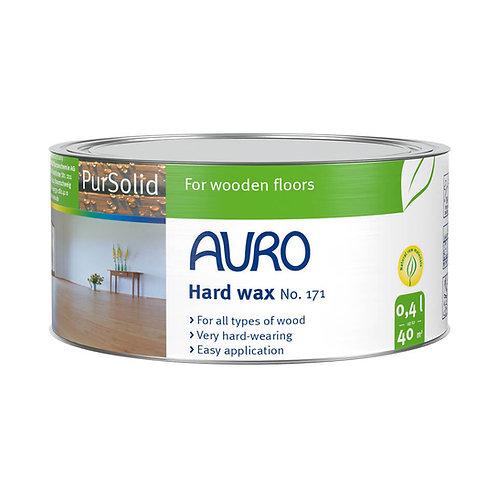 No. 171 - Hard wax