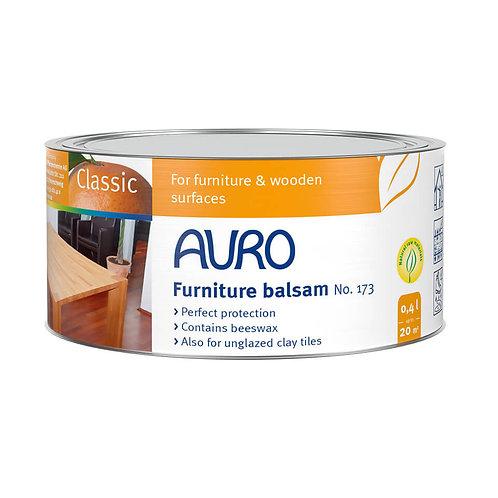 No. 173 - Furniture balsam