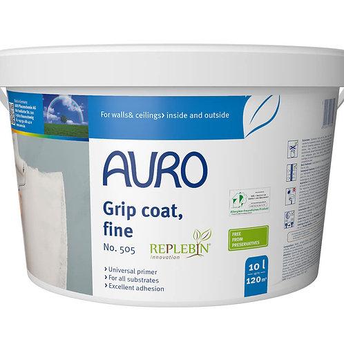 No. 505 - Grip coat, fine