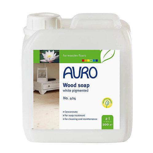 No. 404 - Wood soap, white
