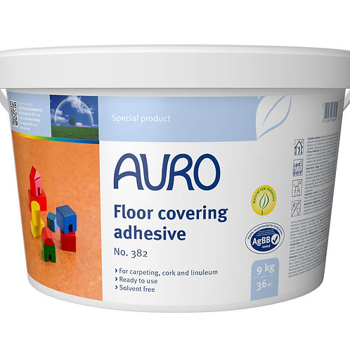 No. 382 - Floor covering adhesive