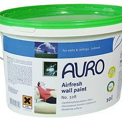 No. 328 - Airfresh Wall Paint