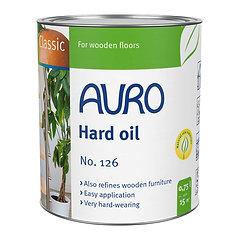 No. 126 - Hard oil