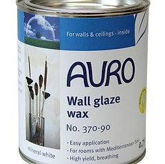 No. 370 - Wall glaze wax