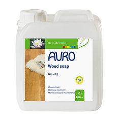 No. 403 - Wood soap