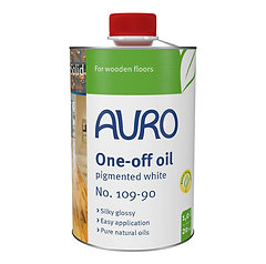 No. 109-90 - One-off oil, natural