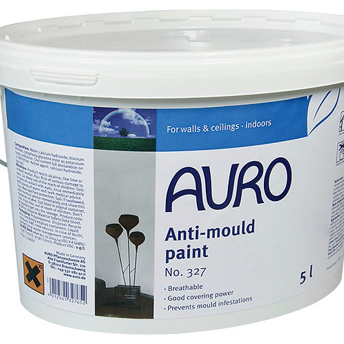 No. 327 - Anti-mold paint