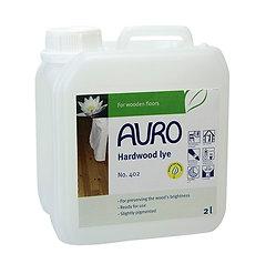 No. 402 - Hardwood lye