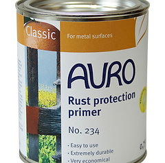 No. 234 - Rust protection primer