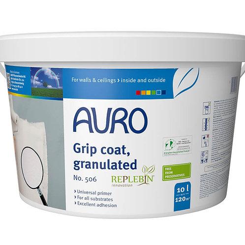 No. 506 - Grip coat, granulated