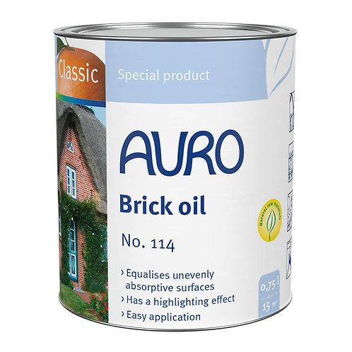 No. 114 - Brick Oil